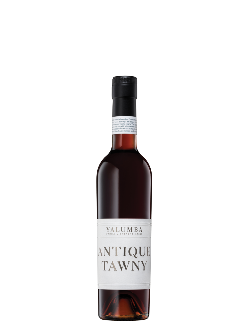 Antique Tawny