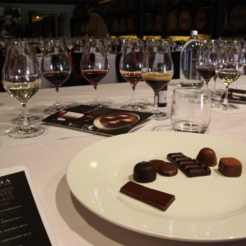Gourmet Weekend Chocolate Event
