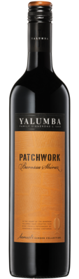Patchwork Shiraz