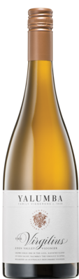 The Virgilius Viognier