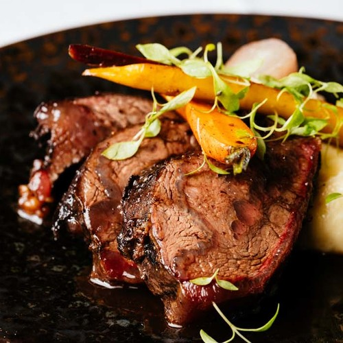 Yalumba Beef Cheeks