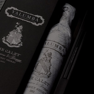 Yalumba Caley Home Page