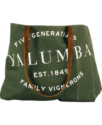 Yalumba Canvas Bag Master