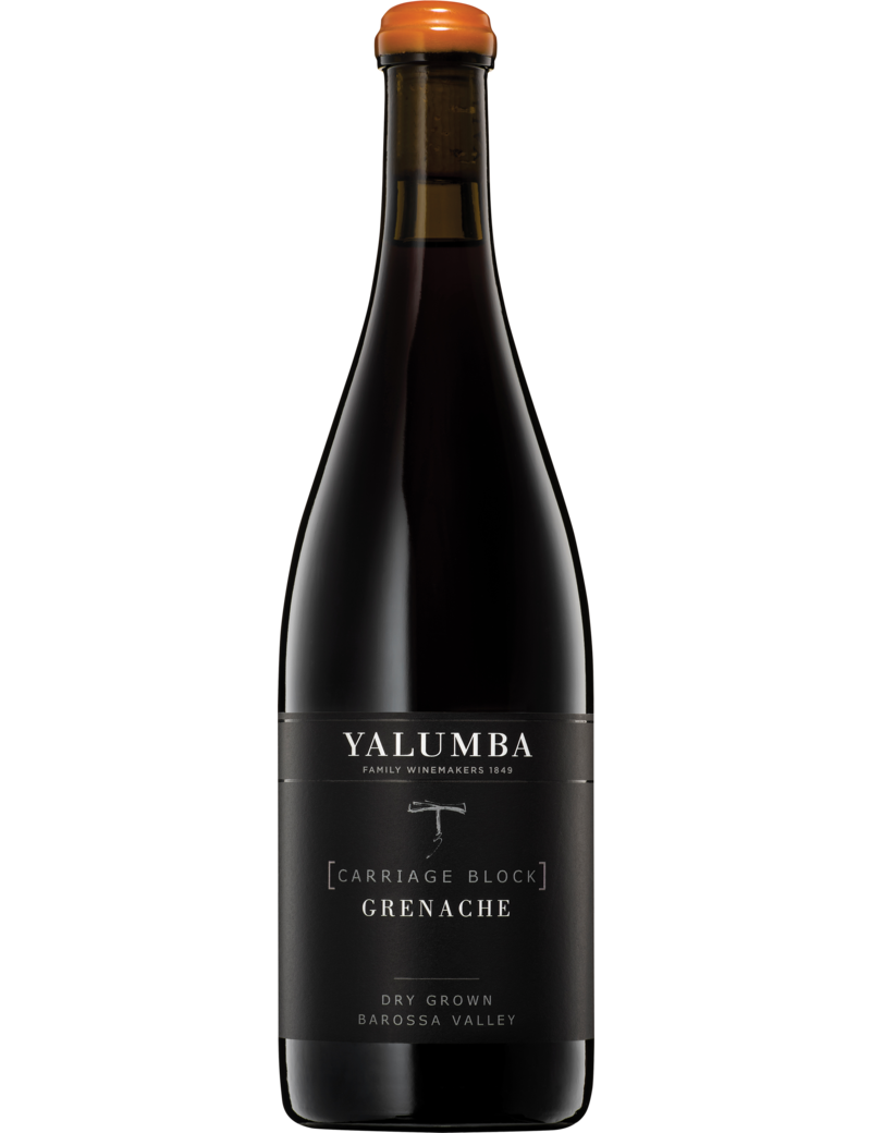 Yalumba Carriage Block 2014
