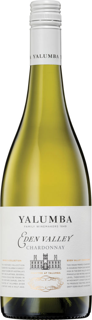 Yalumba Eden Valley Chardonnay