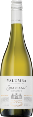 Yalumba Eden Valley Roussanne Bottleshot